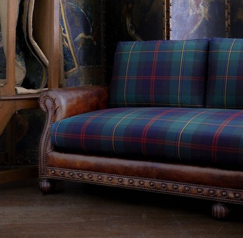 "furniture-meubles: "" Ralph Lauren Collection by E.J. Victor Furniture. Classic Ralph Lauren… timeless designs. """
