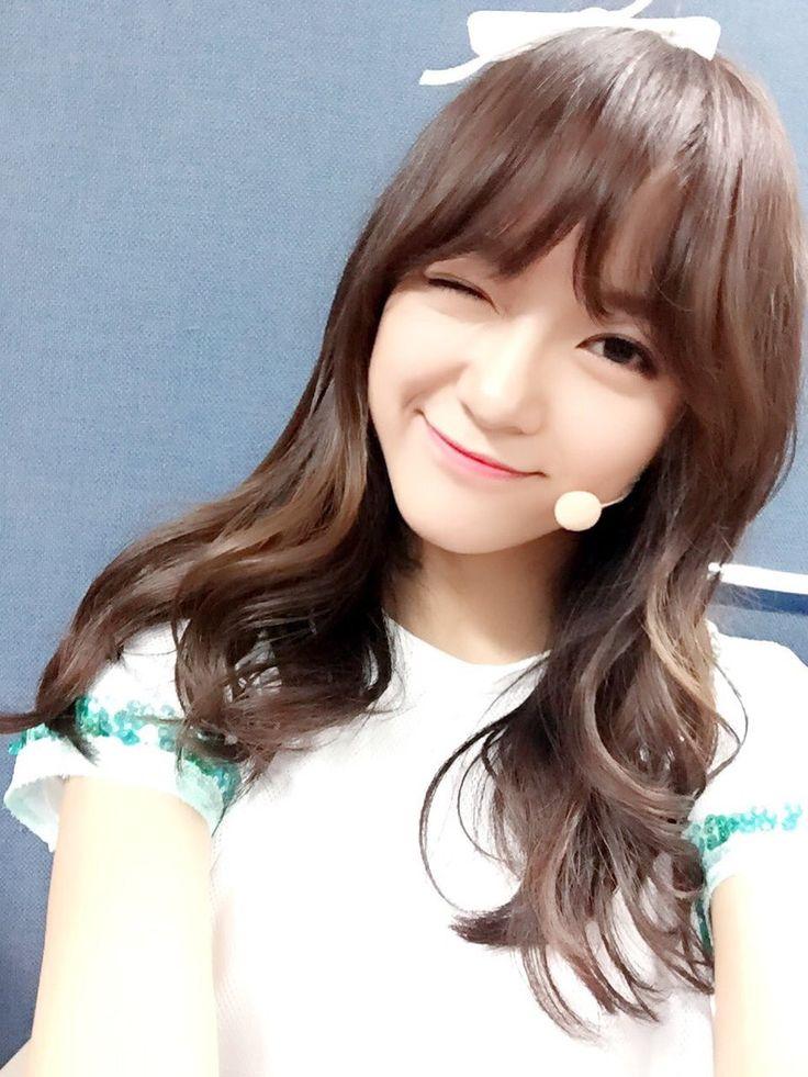 Wink! Sejeong x gx9! #I.O.I #gx9 #KimSejeong