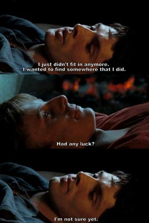 One of my favorite Arthur and merlin moments :) this is the episode where you really see their friendship develop :)