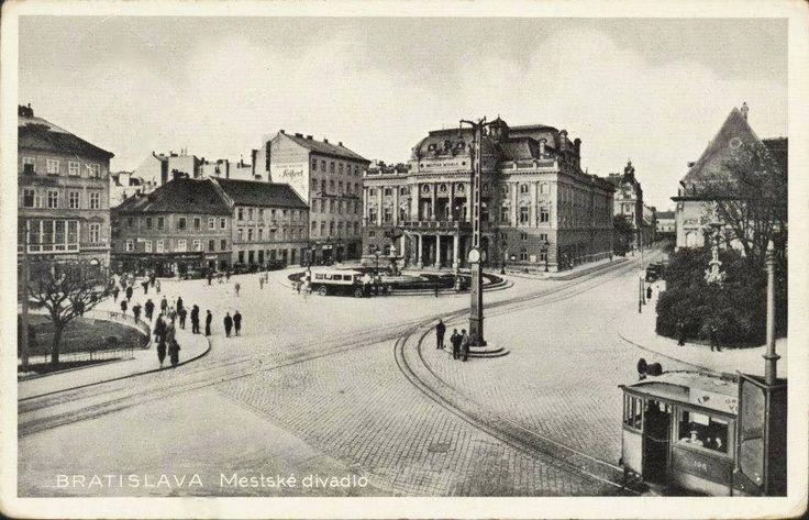 Hana Fábry Prešpurská Watchcat slovenskej politiky - Fotoalbum - Bratislava historická