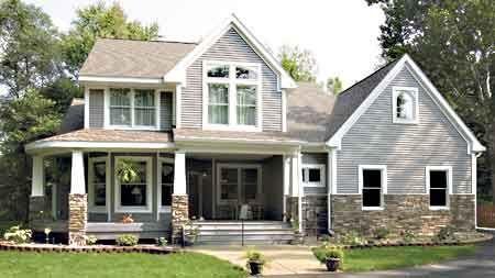 Modular Home: Modular Homes Farmhouse