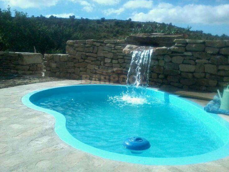 M s de 25 ideas fant sticas sobre piscinas prefabricadas - Piscinas baratas prefabricadas ...