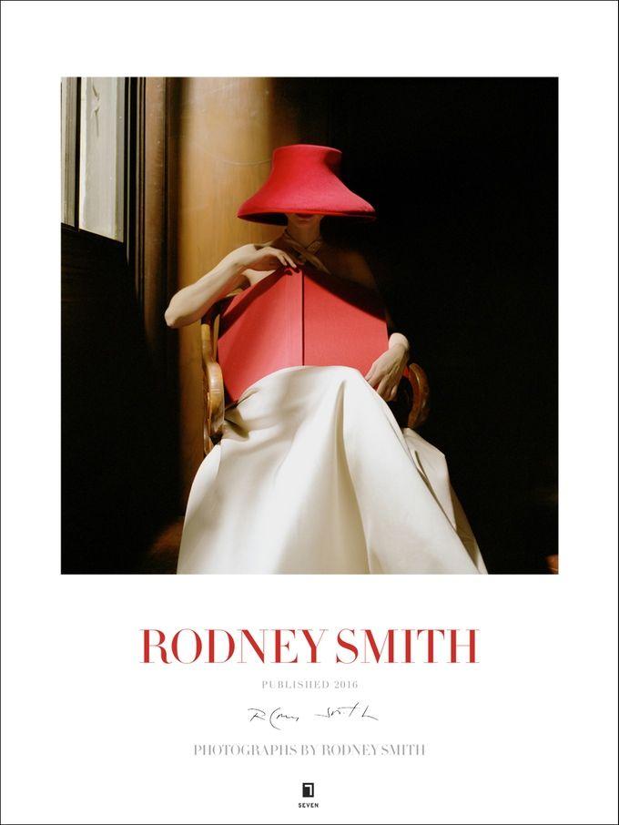 Rodney Smith Photography Book by Rodney Smith — Kickstarter
