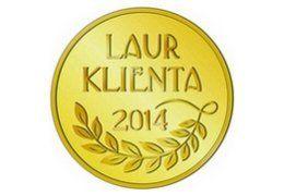 SMSAPI otrzymało Laur Klienta w kategorii #MarketingMobilny ! Dziękujemy  http://www.smsapi.pl/blog/aktualnosci/laur-klienta-dla-smsapi/