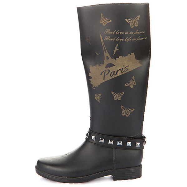 1000  ideas about Gold Wellington Boots on Pinterest | Red rain