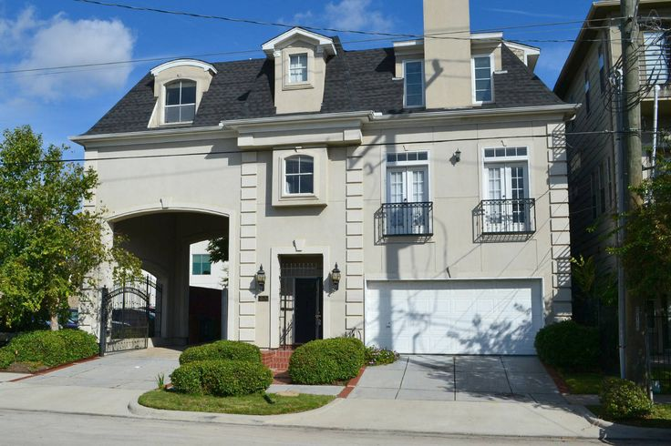 50 best houston texas vacation rentals images on pinterest vacation rentals texas vacations for One bedroom townhomes for rent in houston