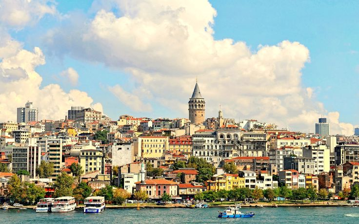 An important historical structure in Istanbul, Galata Tower, is one of the symbols of Istanbul. The tower is also a major tourist attraction and is located in Galata which is a part of the popular and cultural Beyoğlu district.