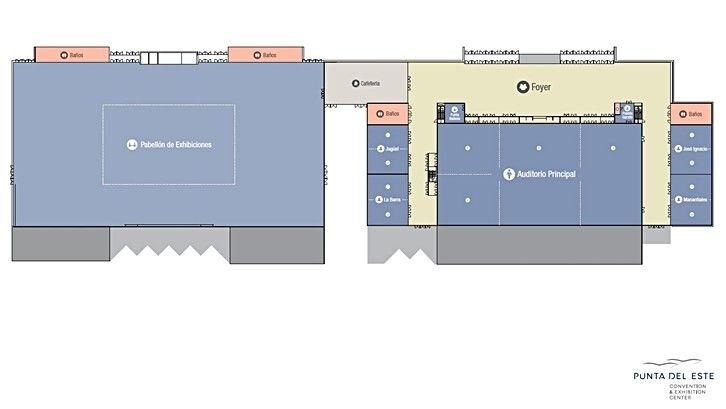 Centro de Convenciones y Exhibiciones de Punta del Este abrirá en setiembre de 2016 con 13 eventos confirmados – En Perspectiva