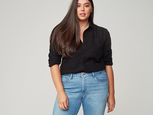 20 Pairs of Plus-Size Jeans That Don't Suck http://www.thefashionspot.com/style-trends/774043-best-plus-size-jeans-for-women/