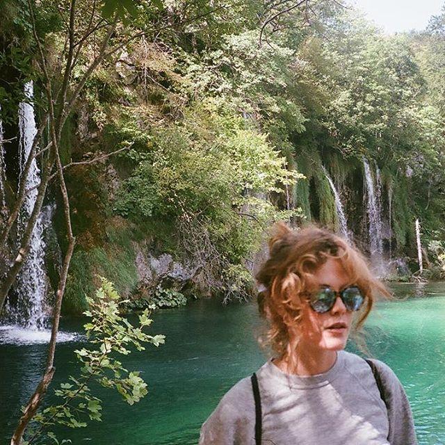 Plitvice Lakes, Croatia @chelseaschuchman @dblanc || #35mm #LiveFASTSummerTour