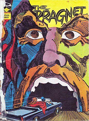 Indrajal Comics-348-Mandrake: The Dragnet (1980) by Lee Falk https://www.amazon.com/dp/B01BJV68BI/ref=cm_sw_r_pi_dp_x_9OP3yb1505W2Q