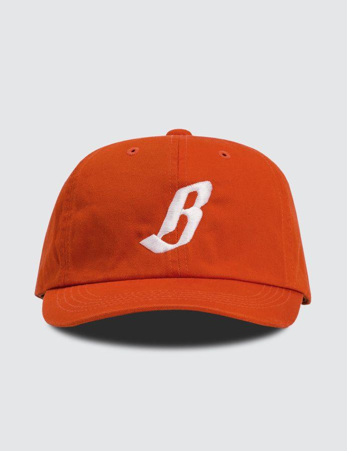 Billionaire Boys Club Flying B Strapback Hat