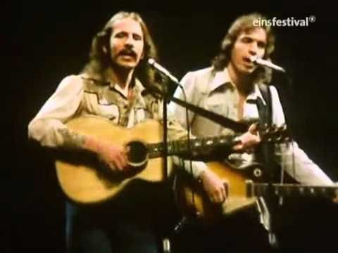 """THE BELLAMY BROTHERS / LET YOUR LOVE FLOW (1976) -- Check out the """"Super Sensational 70s!!"""" YouTube Playlist --> http://www.youtube.com/playlist?list=PL2969EBF6A2B032ED #70s #1970s"""