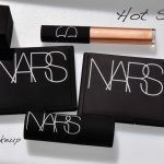 Please follow us on.... Continue reading Summer Loves: Nars Hot Sand Orgasm and Laguna Duos at Café Makeup.