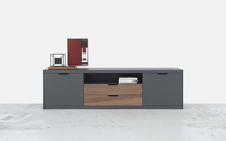 Pastoe - Pastoe Cupboards: L-Spring - LS04. Design: Studio Pastoe - 2014