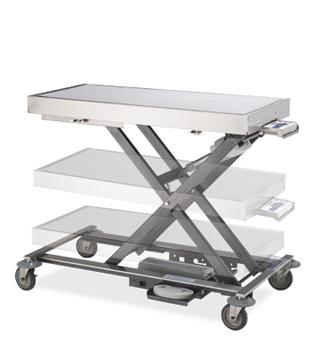 230 Best Scissor Lift Table Images On Pinterest