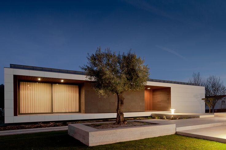 Casa AADD / Helder de Carvalho