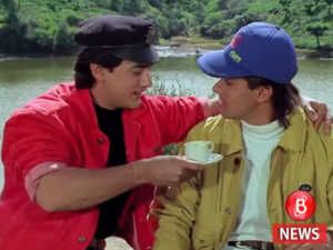 Andaz Apna Apna sequel happening but without Salman and Aamir