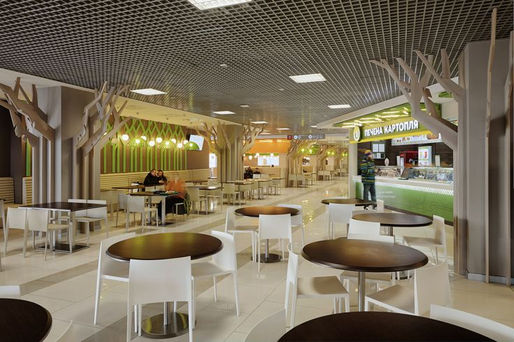 Image result for food court design