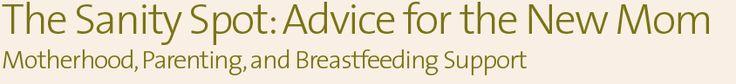 San Diego Breastfeeding Center, LLC - Blog - Help a Mama Out: Surviving the First Few Weeks of Breastfeeding