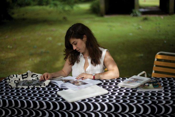 Carolina Colmenero