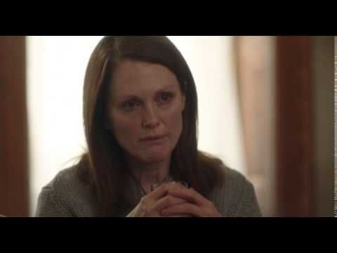 Still Alice - Trailer - YouTube- we are all cracked pots, yet ONE flame stays constant.