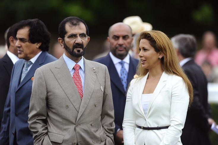 Sheikh Mohammed bin Rashid Al Maktoum Photos: Goodwood Races