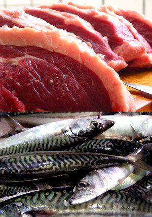 Claves de la seguridad alimentaria: manipulación de los alimentos crudos de los cocinados