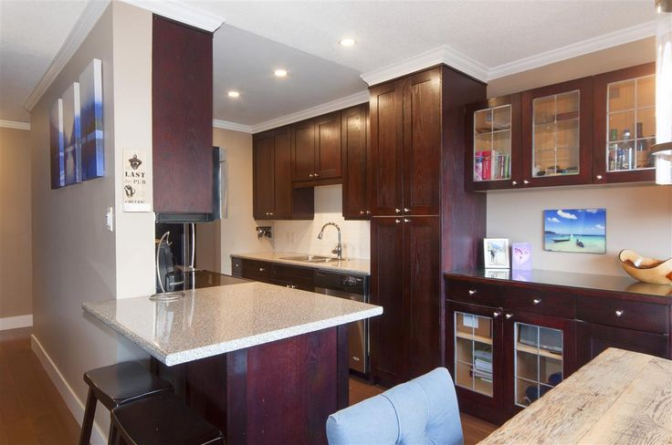 307 175 E 5TH STREET - Lower Lonsdale Apartment/Condo for sale, 2 Bedrooms (R2138516)