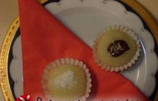 Συνταγή: Μοναστηριακά γλυκάκια με ινδοκάρυδο