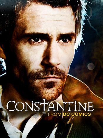 Constantine Season 1: ALABAMA:Birmingham, Greenville GEORGIA:Atlanta ILLINOIS:Chicago KENTUCKY:Briarwood LOUISIANA:New Orleans NEW YORK:Brooklyn PENNSYLVANIA:Heddwich