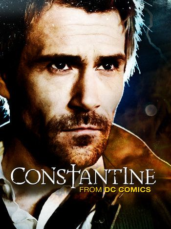 Constantine | NBC - my newest favorite