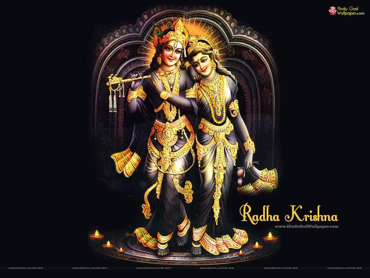 Radha Krishna Wallpaper HD Full Size 1600x1200px