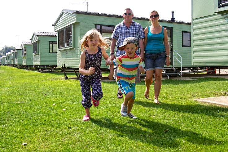 Family Holiday in Northamptonshire