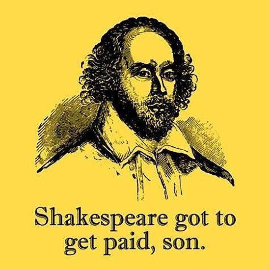 William Shakespeare Birthday Quotes: 24 Best Memes I