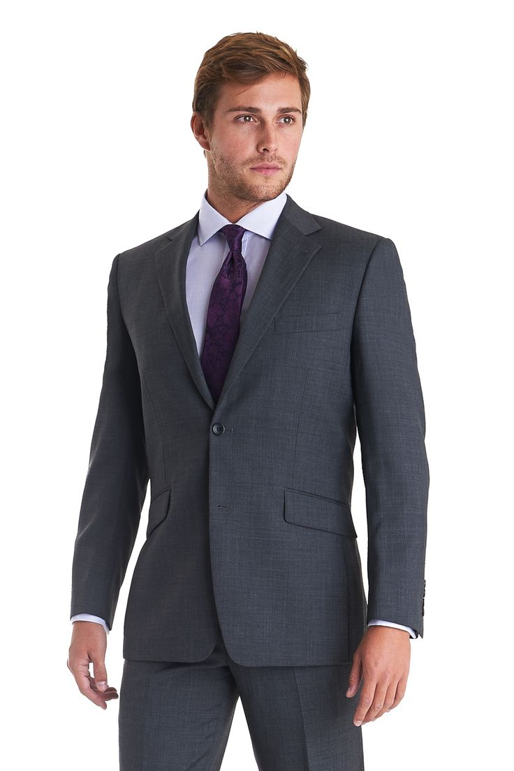 Tailor Made Suit 4