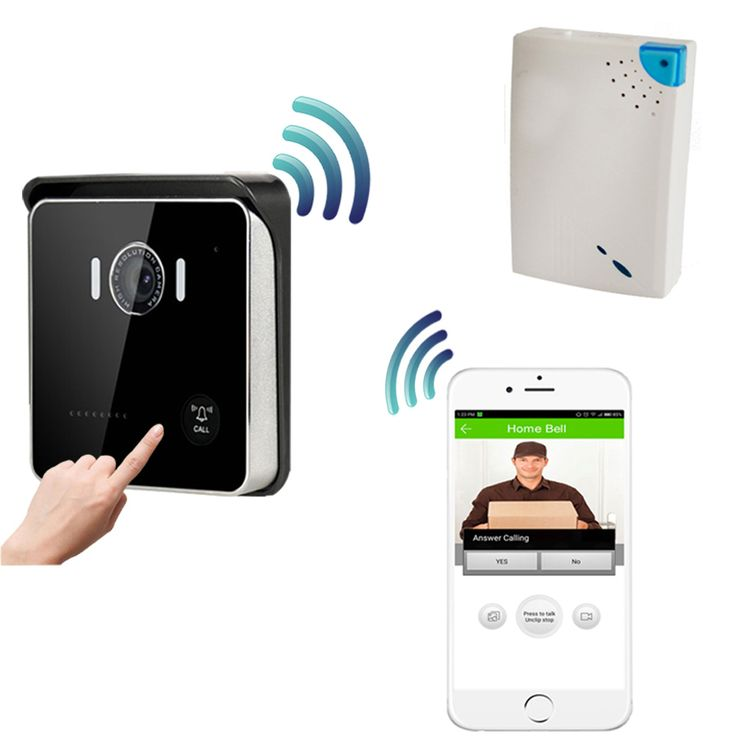 335 best Door Intercom images on Pinterest Android, Doors and Intercom - alarme pour porte d entree