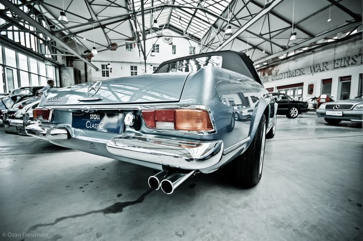 Mercedes benz 230 sl w113 german iron car pinterest for Mercedes benz iron