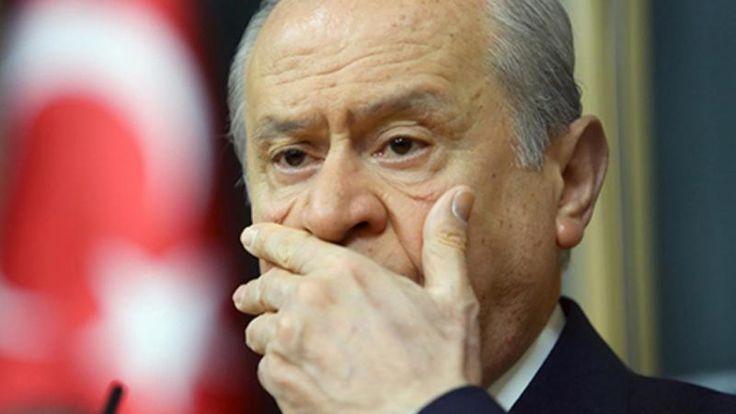 MHP'de ki isyan Bahçeli'yi panikletti