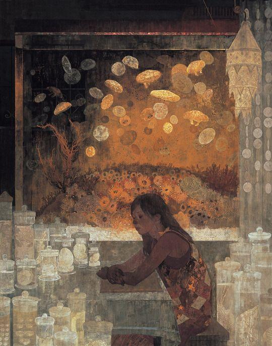 Kimio Muraoka (Japanese, b. 1966)