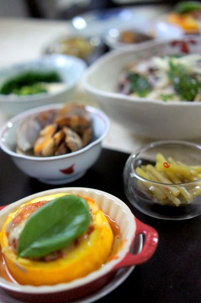 鯛のアラ煮 前日のリメイク料理 by manngoさん | レシピブログ - 料理 ...