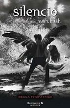 Delirios de una lectora compulsiva: Saga Hush, Hush