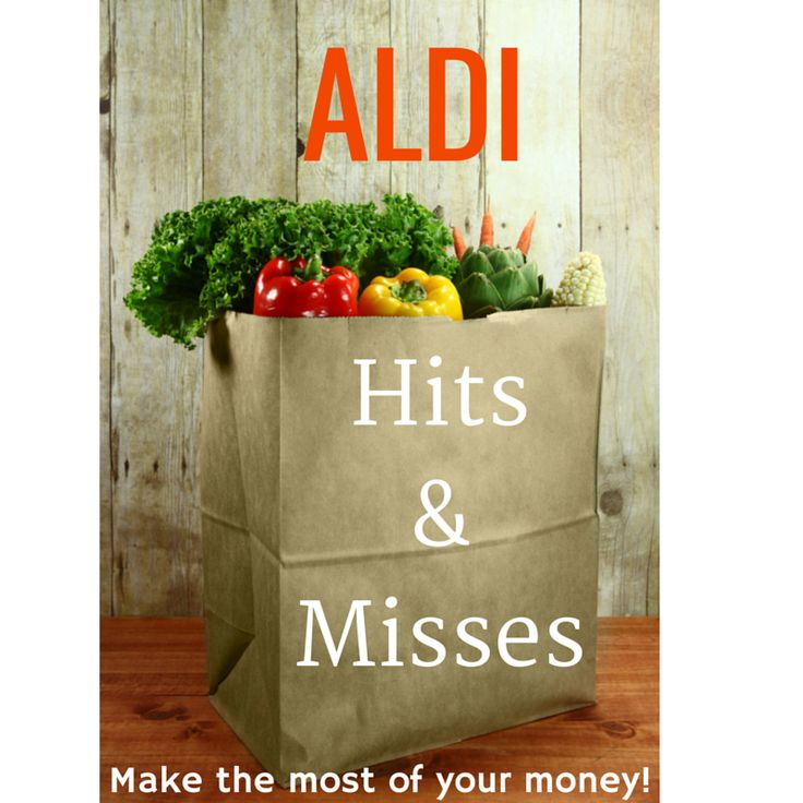 I love Aldi! Save for later. #groceryshopping #moneysavers