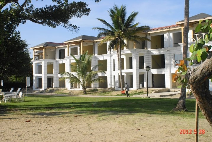 Phase 1 of Riviera Azul