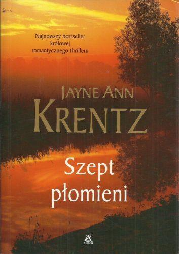 JAYNE ANN KRENTZ - SZEPT PŁOMIENI