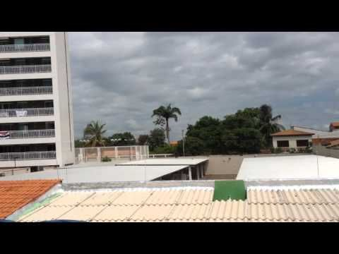 COMO ELIMINAR GOTEIRAS E VAZAMENTOS NO TELHADO (FÁCIL) / HOW WATERPROOF ROOF (EASY) - YouTube