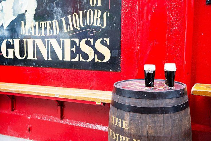 Когда слышишь про Дублин,  в голову приходит только клевер, крепкие напитки или Оскар Уайльд? Тогда пора расширить горизонты воображения и в деталях представить город, который сам – как горшочек с золотом.