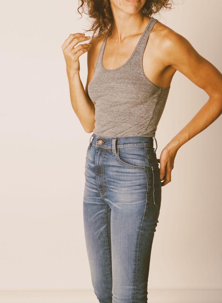 imogene + willie · elizabeth wayfarer in cotton denim @discovercotton #sponsored…