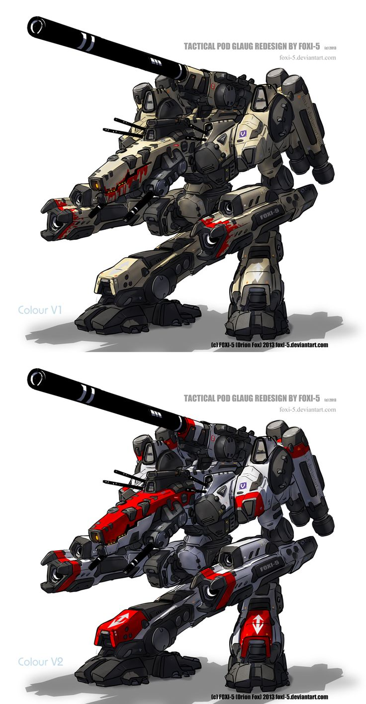 Cool Sci-Fi Machines, Walker. #robot #machines [http://www.pinterest.com/alfredchong/]