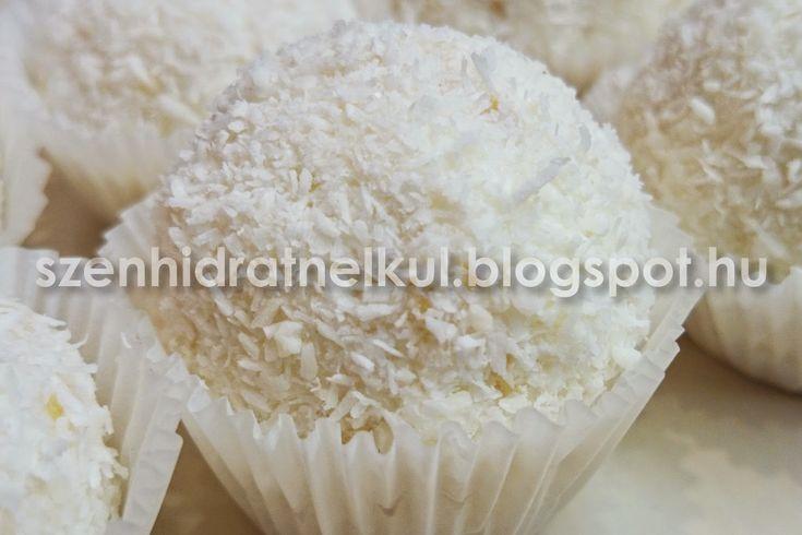 Szénhidrátszegény, fehérjedús ételelek (édességek és főételek) receptjei Atkins diétázóknak